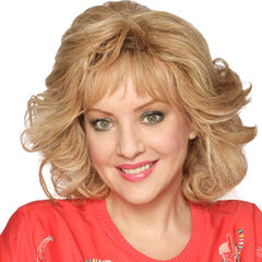 Beverly Goldberg en <a href=