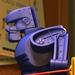 Box Blue - TS2R