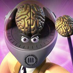 Cerebro Dorado en <a href=