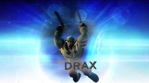 Disney Infinity 2 Guardianes de la Galaxia
