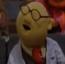 Dr. Bunsen Honeydew TMM