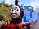 Edward (Thomas y sus amigos)