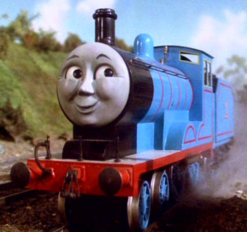 All Thomas Y Sus Amigos Doblaje   Richest Of The Rich
