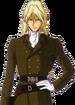 Gundam Wing Milliardo Peacecraft