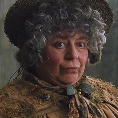 Profesora Pomona Sprout en <a href=