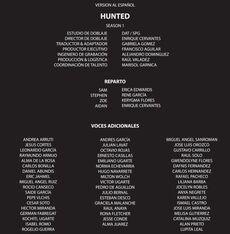 Huntedcreditos