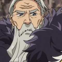 Rey Bartra de Liones (1ª voz) en <a href=