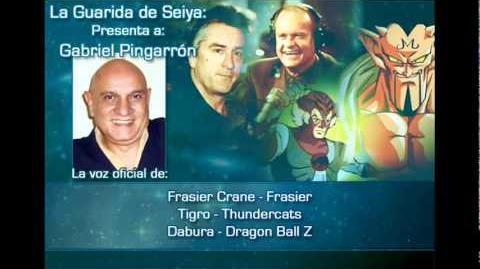 La Guarida de Seiya - Entrevista a Gabriel Pingarrón (Parte 4)