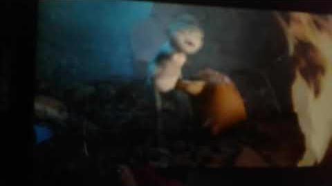 Monster hunt song spanish dub (Mi Monstruo favorito)