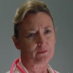 Enfermera con jeringa #2 también en <a href=