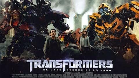 Transformers- El Lado Oscuro de la Luna (2011) Trailer Oficial en Español Latino