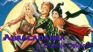 Abracadabra - Max No Cree En Las Hermanas Sanderson (Doblaje Original) 1993