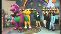 Barney y sus Amigos We've Got Rythmn (Spanish)