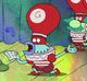 Chowder Jugador 2 (La Gran Bola)