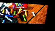 Cineclub Promo El Heroe De Colores Discovery Kids