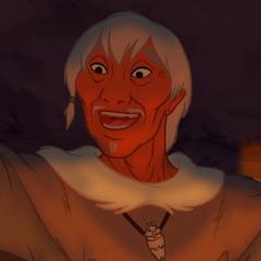 Denahi (anciano) en <a href=