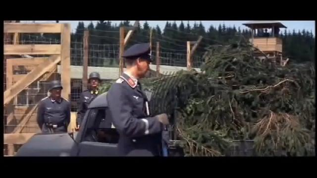 EL GRAN ESCAPE(1963) PRIMEROS INTENTOS DE FUGA ESPAÑOL LATINO