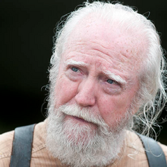Hershel Greene (Temp. 4) en <a href=