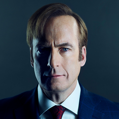Saul Goodman / Jimmy McGill / Gene en <a href=