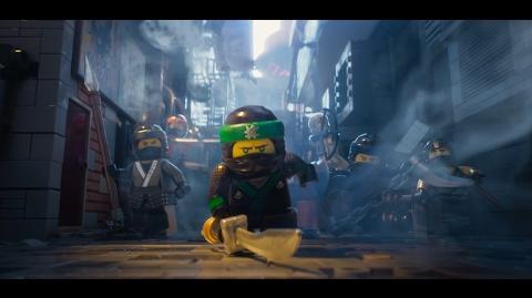LEGO® NINJAGO® - Trailer 1 - Oficial Warner Bros