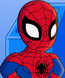 MSHA Spider-Man