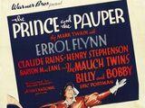 El príncipe y el mendigo (1937)