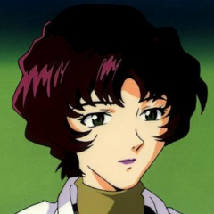Naoko Akagi en <a href=