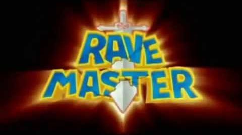 Rave Master Intro Latino