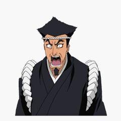 Sentarō Kotsubaki en <a href=