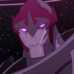 Emperador Zarkon en <a href=