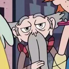 Escudero Viejo y también en <a href=