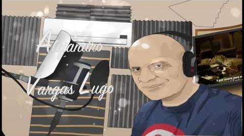 Voces Alejandro Vargas Lugo