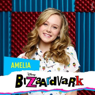 Amelia Duckworth en <a href=