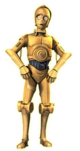 3po serie and movie