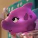 Delfín rosado - TSFSR