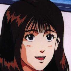 Haruko Akagi en <a href=