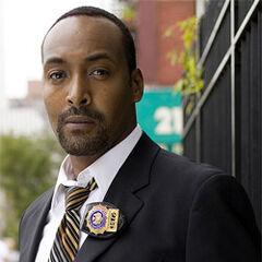 Detective Ed Green también en <a href=
