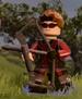Lego Hawkeye