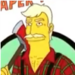 Los simpsons personajes episodio 13x05 1
