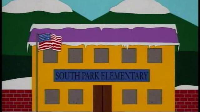 Redoblaje de 2011 South Park-0