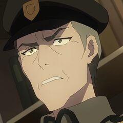 Almirante Sanda en <a href=