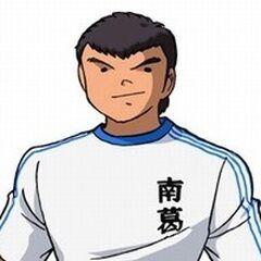 Shingo Takasugi en <a href=