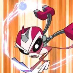 Sparks en <a href=