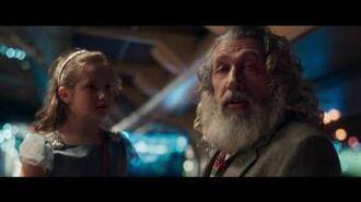 Trailer Santa Claus & Cía