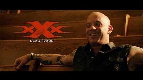 XXx Reactivado Segundo Tráiler doblado Paramount Pictures México