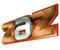 Zaz logo 2008-2010