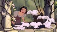 Blancanieves y los Siete Enanos - Deseo (Doblaje 1964)