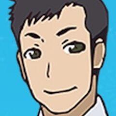 Mitsuishi en <a href=