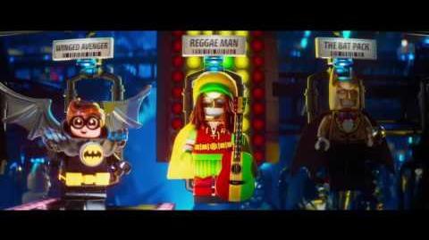 LEGO BATMAN LA PELÍCULA - Trailer 3 (Doblado) - Oficial Warner Bros