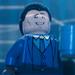 LEGO Bruce Wayne